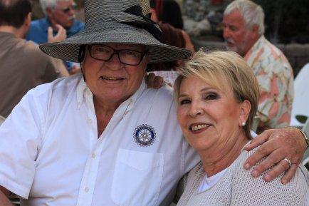 Don and Carol